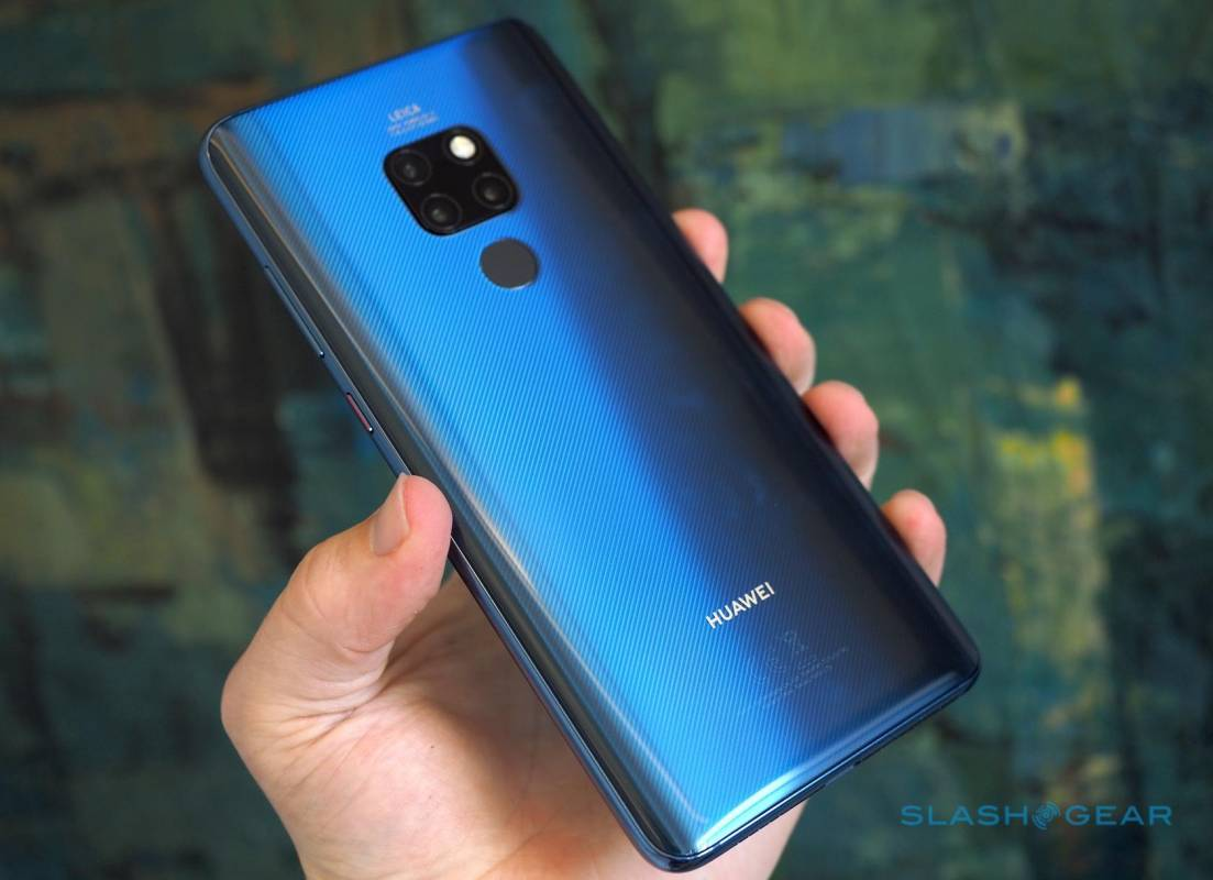 With no Android Plan B, Huawei bets on Google securing ban