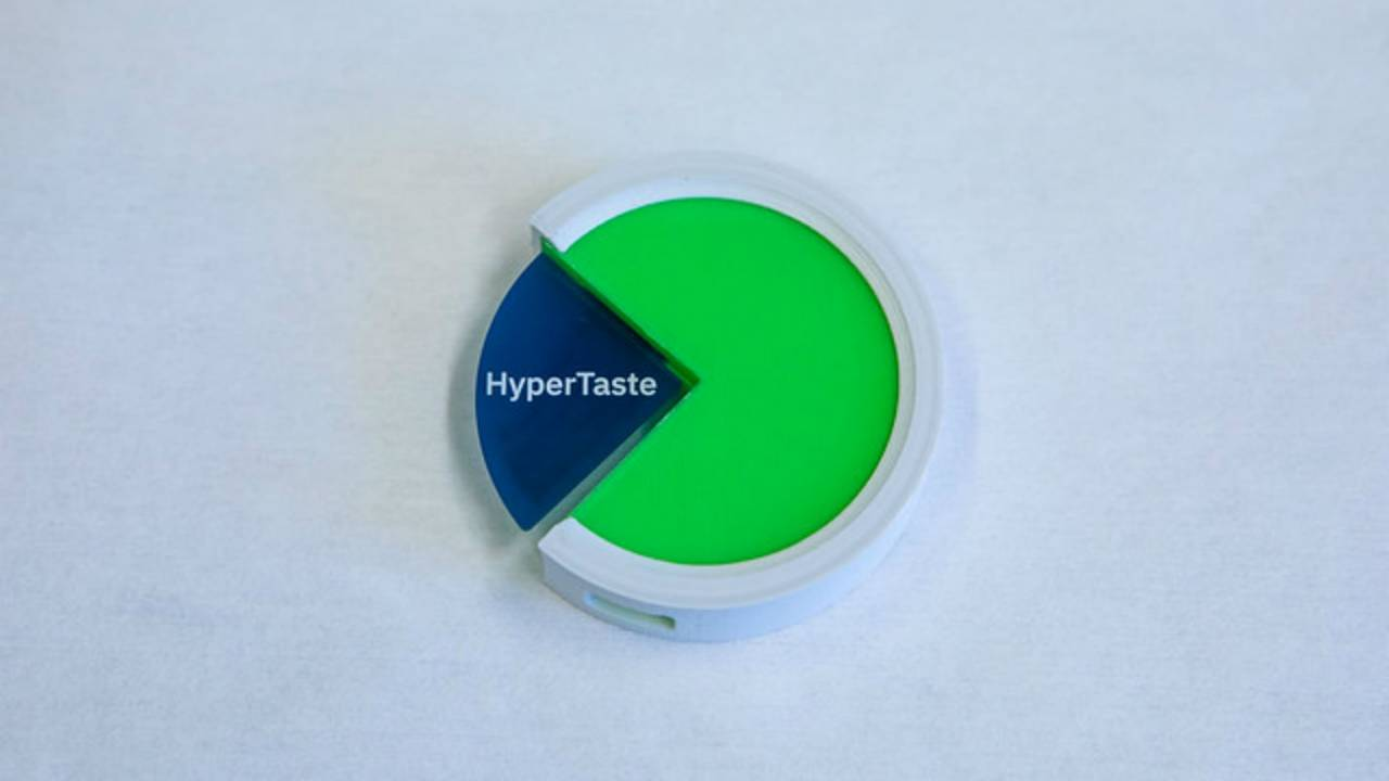 IBM Hypertaste e-tongue uses AI to rapidly identify liquids