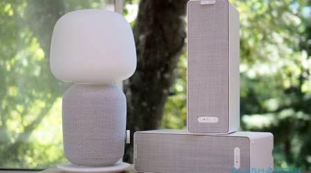 IKEA SYMFONISK Review: Sonos' Swedish speaker stars