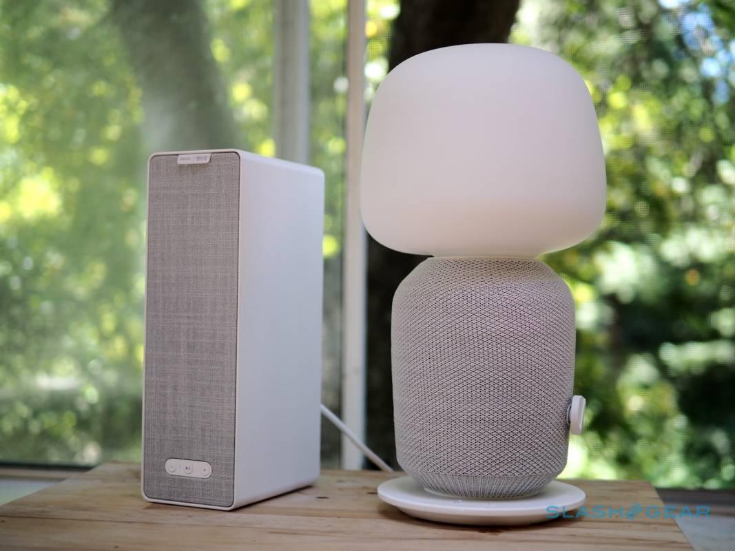 Why Ikeas 99 Sonos Speakers Get Me Excited Slashgear