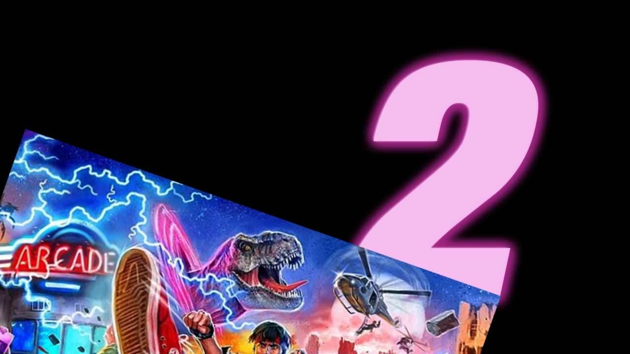 Kung Fury 2 a go: Schwarzenegger, Fassbender, Hasselhoff