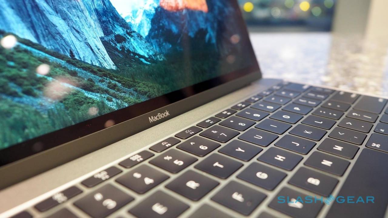 Apple just axed the controversial 12-inch MacBook