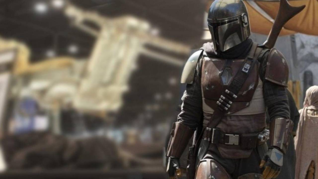 Star Wars: The Mandalorian season two already in pre-production