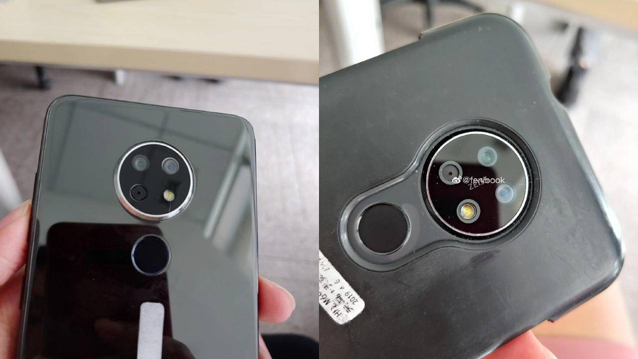 Nokia 5.2 could have 48MP camera, look like a Huawei-Moto hybrid