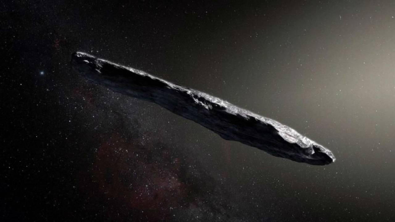 'Oumuamua interstellar object isn't an alien ship, but mysteries remain