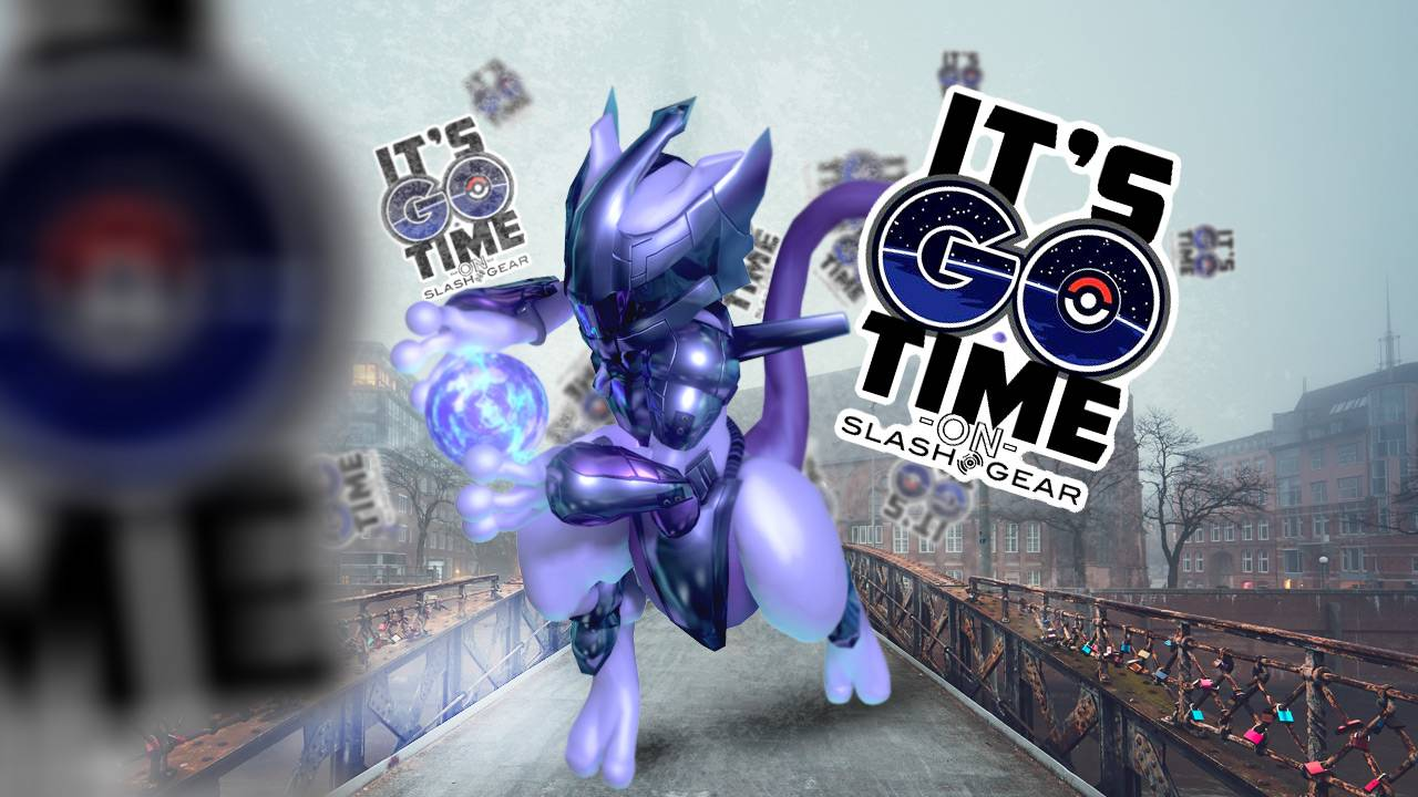 Pokemon GO Mewtwo Armored release date tomorrow: Here's when and how