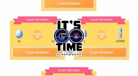Pokemon GO Guaranteed Shiny Eevee and over 1-million XP