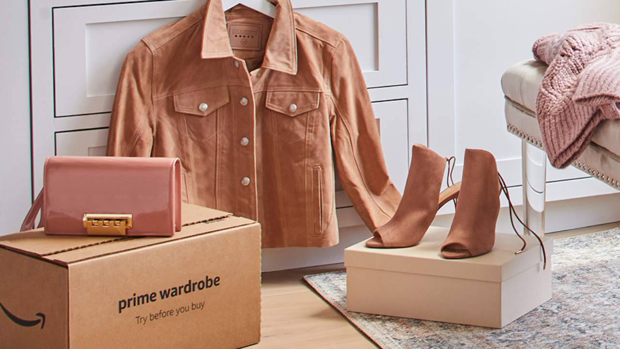 Amazon 'Personal Shopper' offers Prime members curated clothing