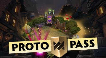 Dota Underlords beta testers get access to prototype battle pass
