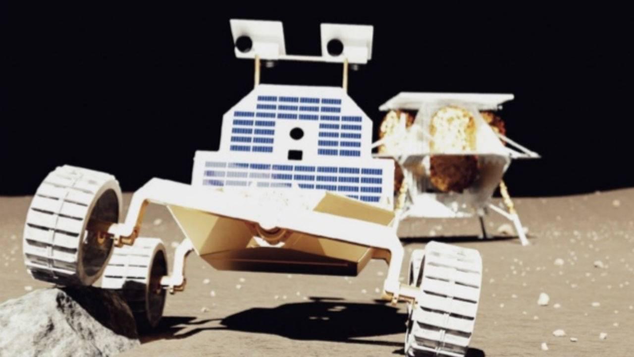 Astrobotic gets $5.6m NASA contract to develop MoonRanger rover