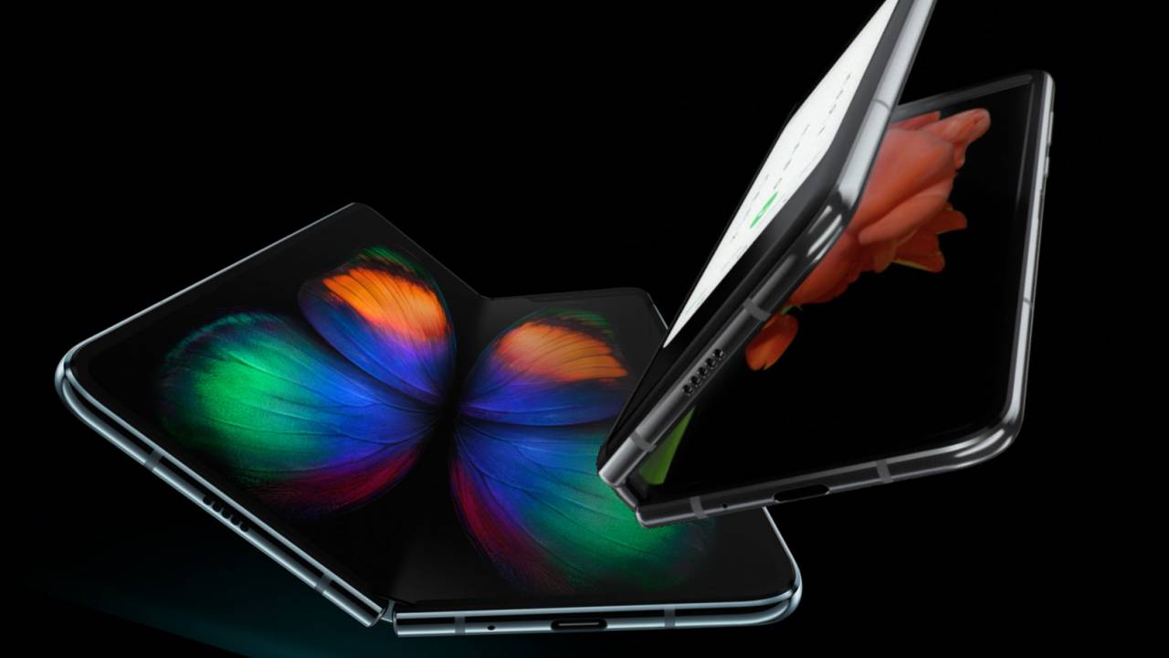 Samsung's fixed Galaxy Fold is reportedly ready. Are we?