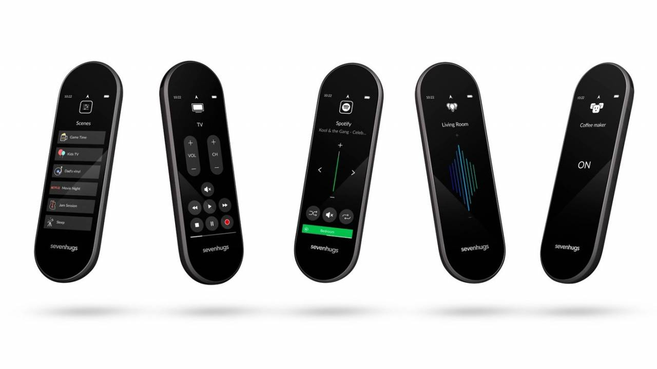 Sevenhugs new smart remote is much cheaper – but there's a catch