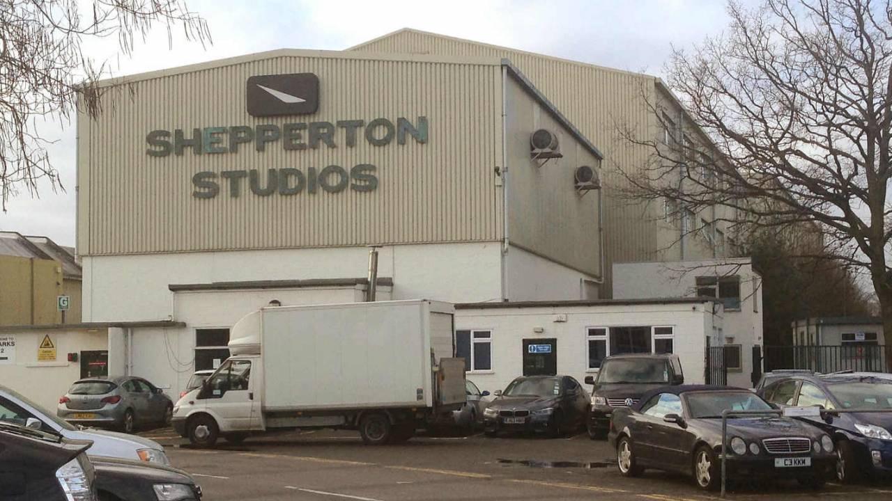 Netflix scores permanent production hub at iconic UK film studio