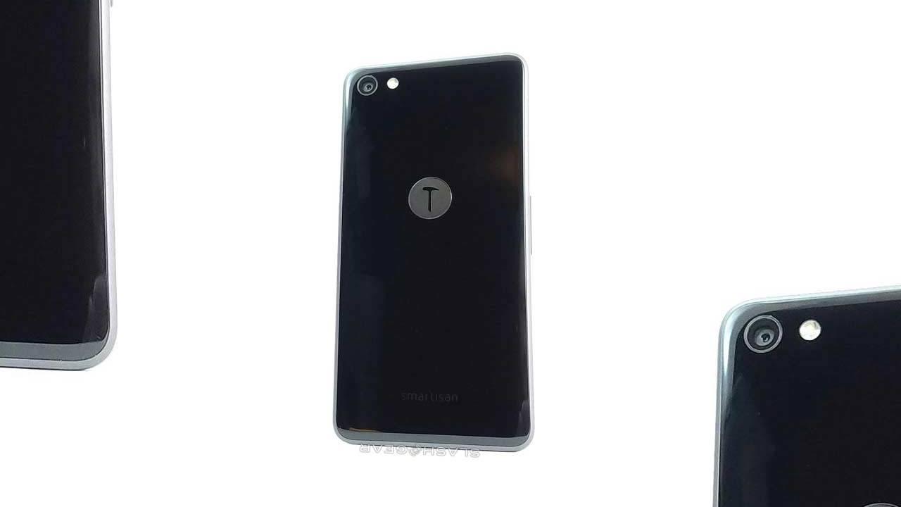 TikTok's ByteDance aims for a user-tracking hammer phone