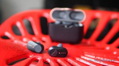 Sony WF-1000XM3 Review: Wireless Noise-Canceling Earbud Heaven