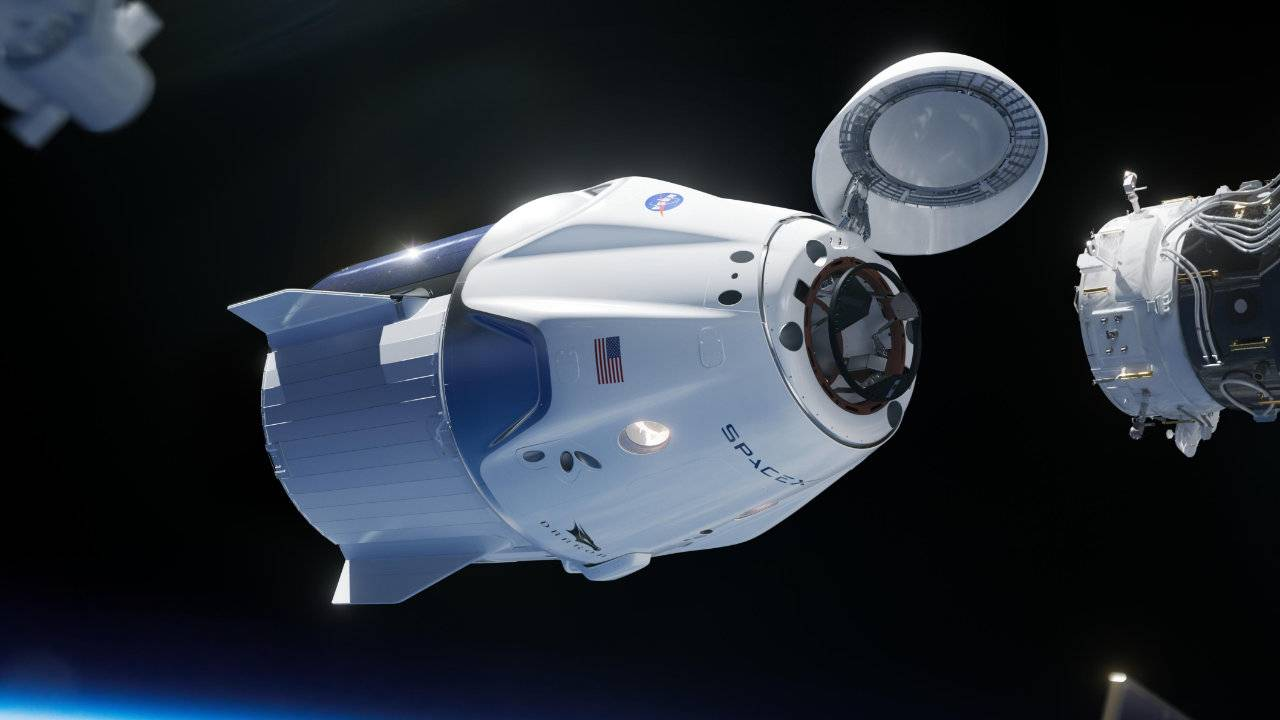SpaceX reveals what caused Crew Dragon explosion