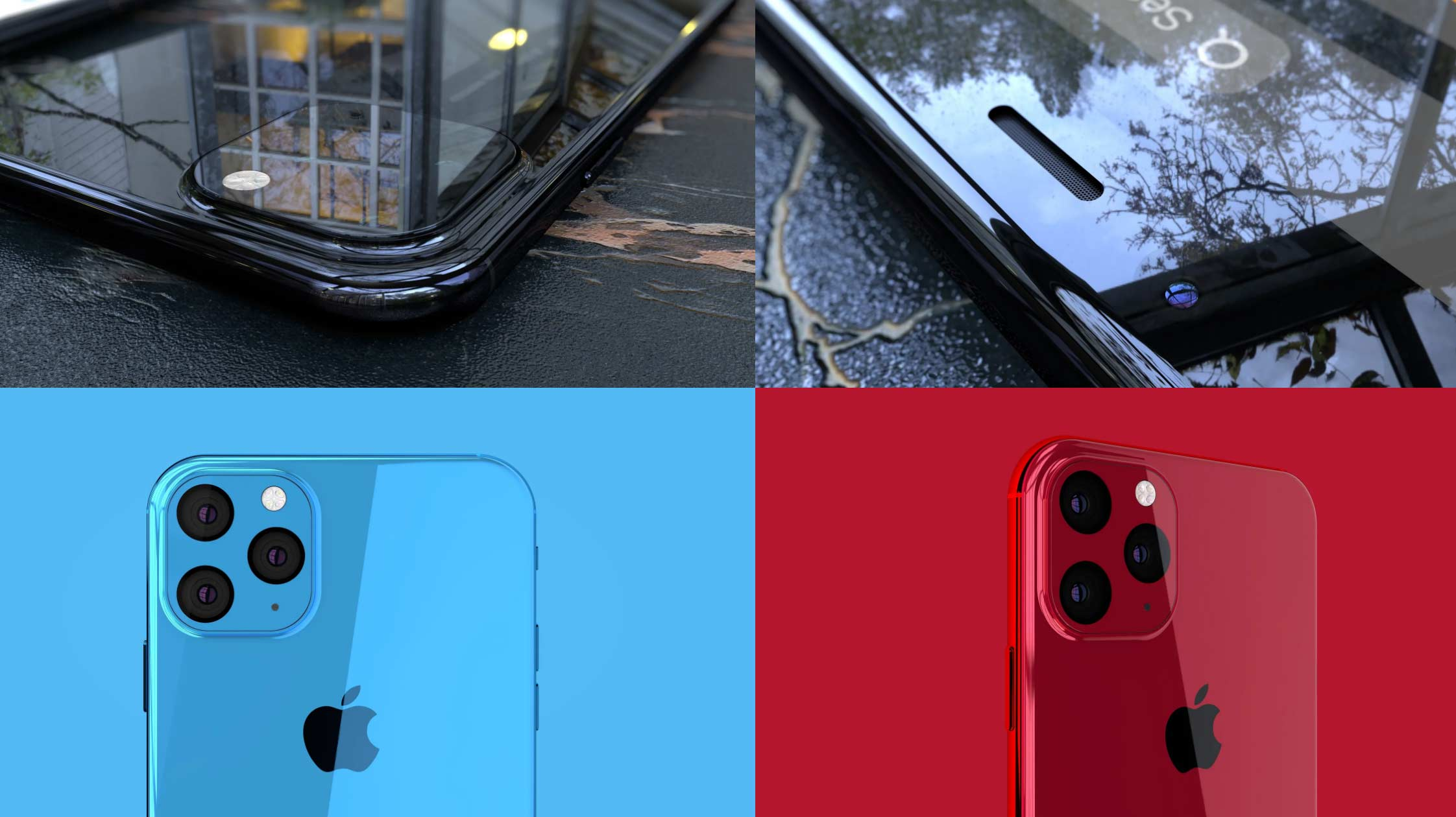 Iphone 11 Family Will Replace All Three Iphone Xs Xr Models