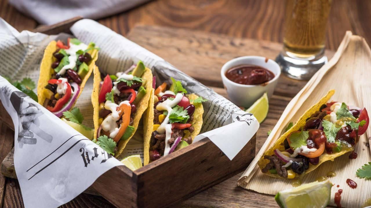 FDA warns taco seasoning recalled over Salmonella contamination risk