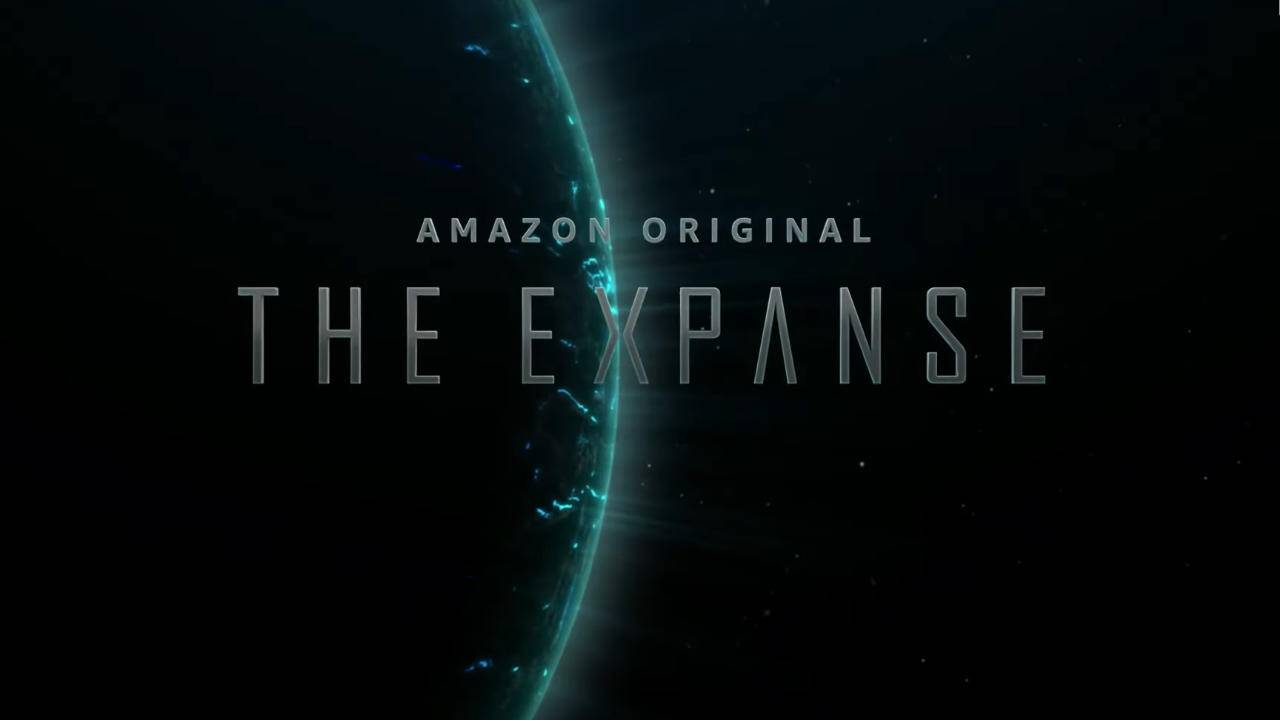 Amazon has already ordered a fifth season for 'The Expanse'