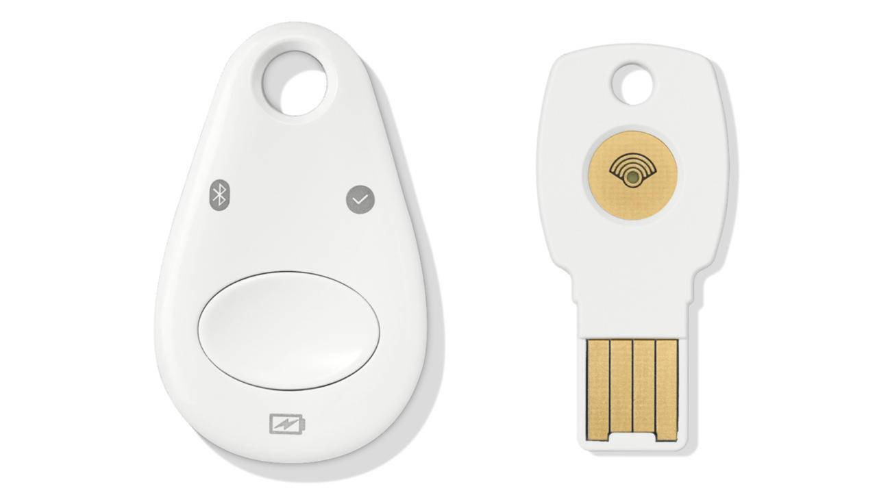 Google Titan Security Key brings 2FA on a dongle to more markets