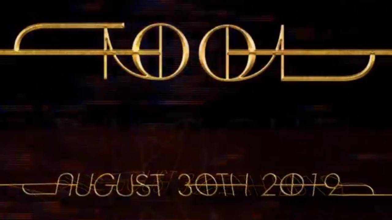 Tool is finally releasing its albums on streaming services