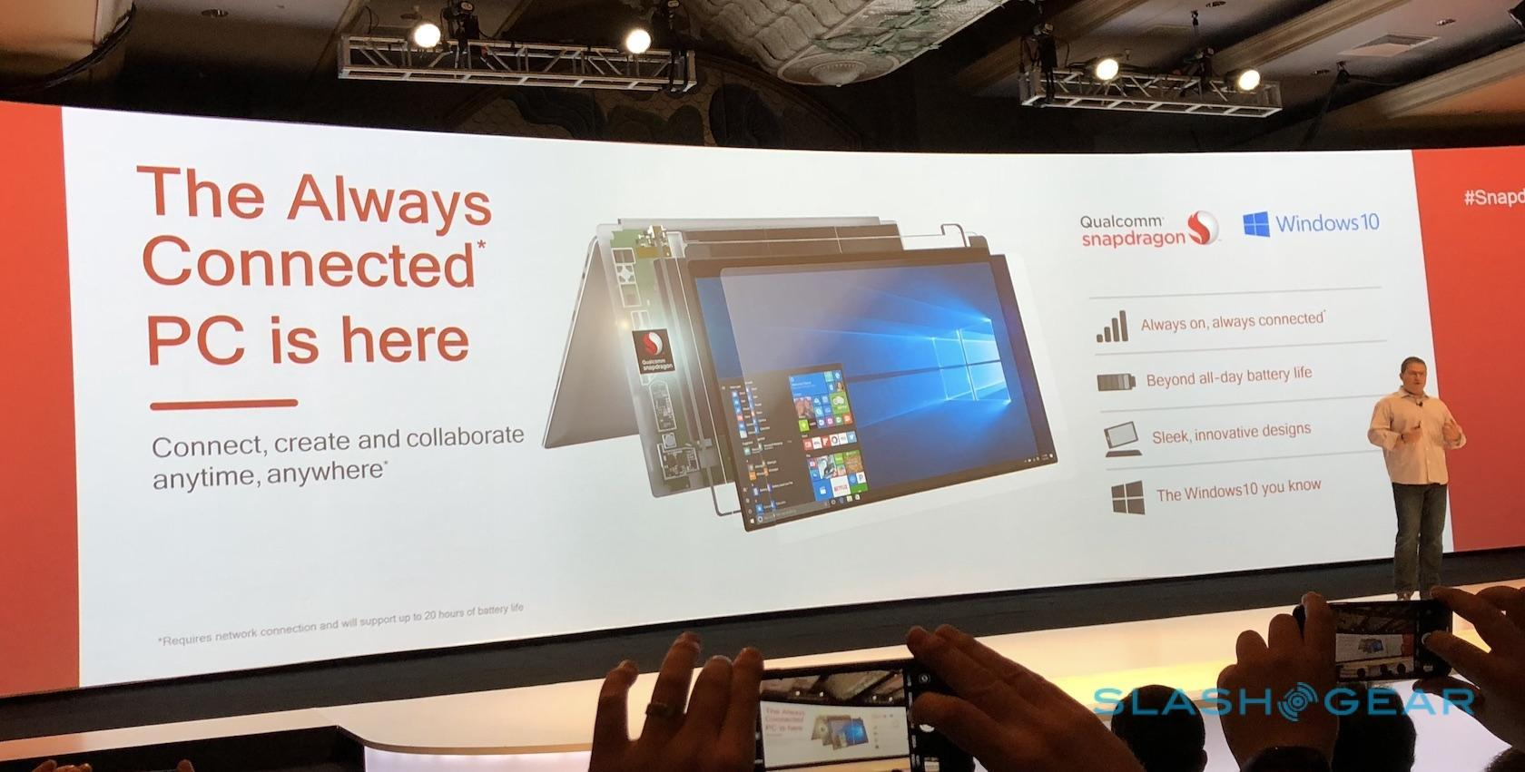Microsoft has a brighter future in mobile computing with Windows on