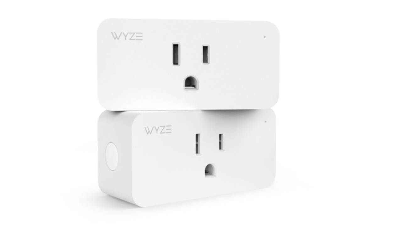 Wyze's new $15 smart plug supports Google Assistant and Amazon Alexa