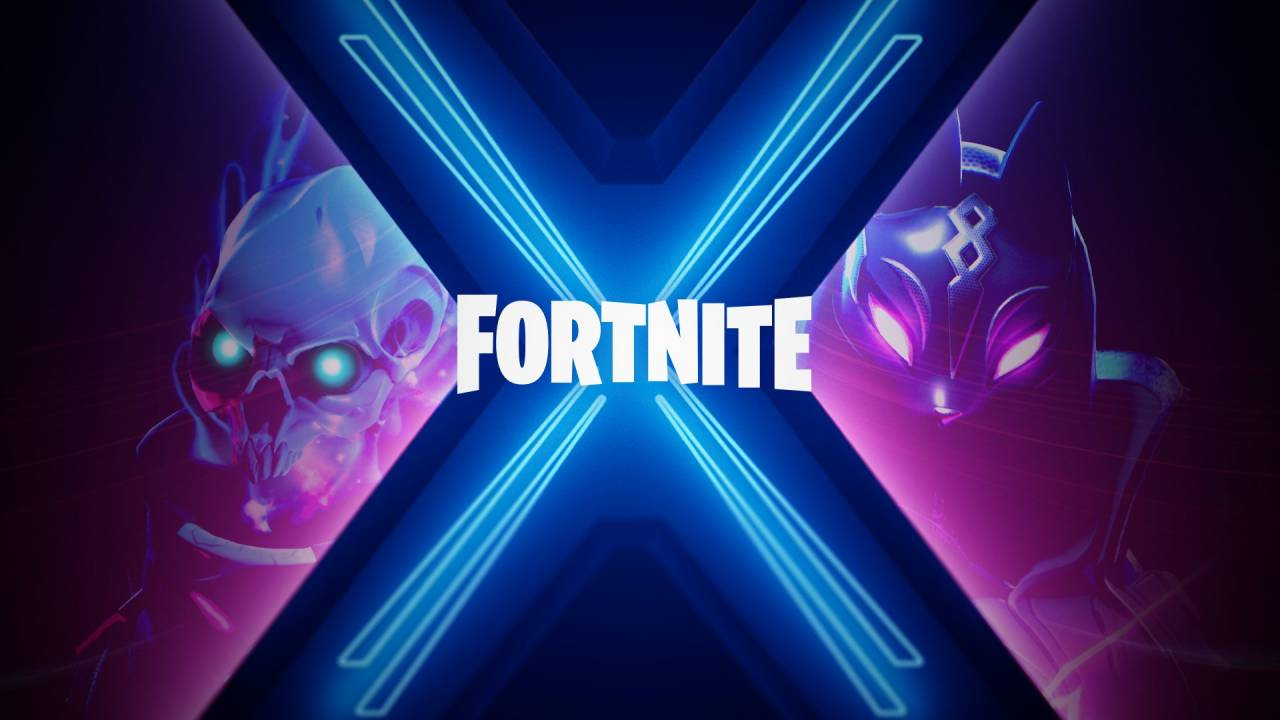 Fortnite Season X downtime revealed: Here's what to expect