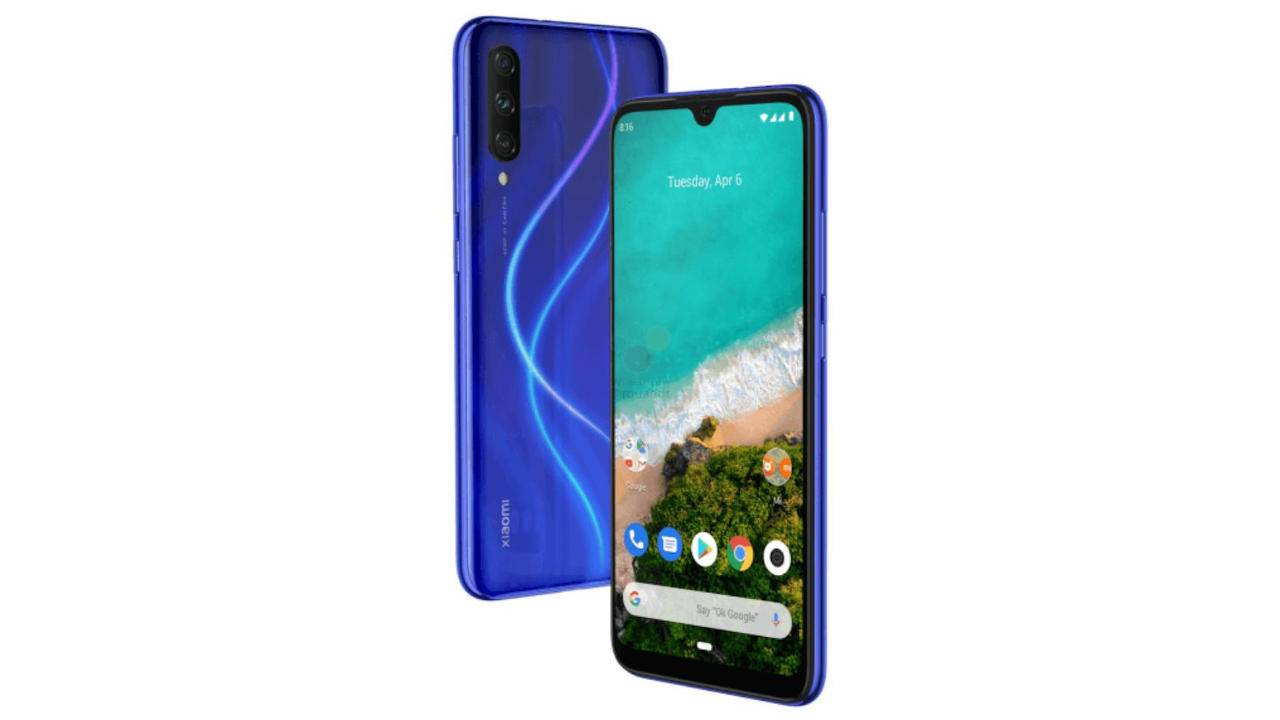 Xiaomi Mi A3 is Chinese OEM's next Android One phone