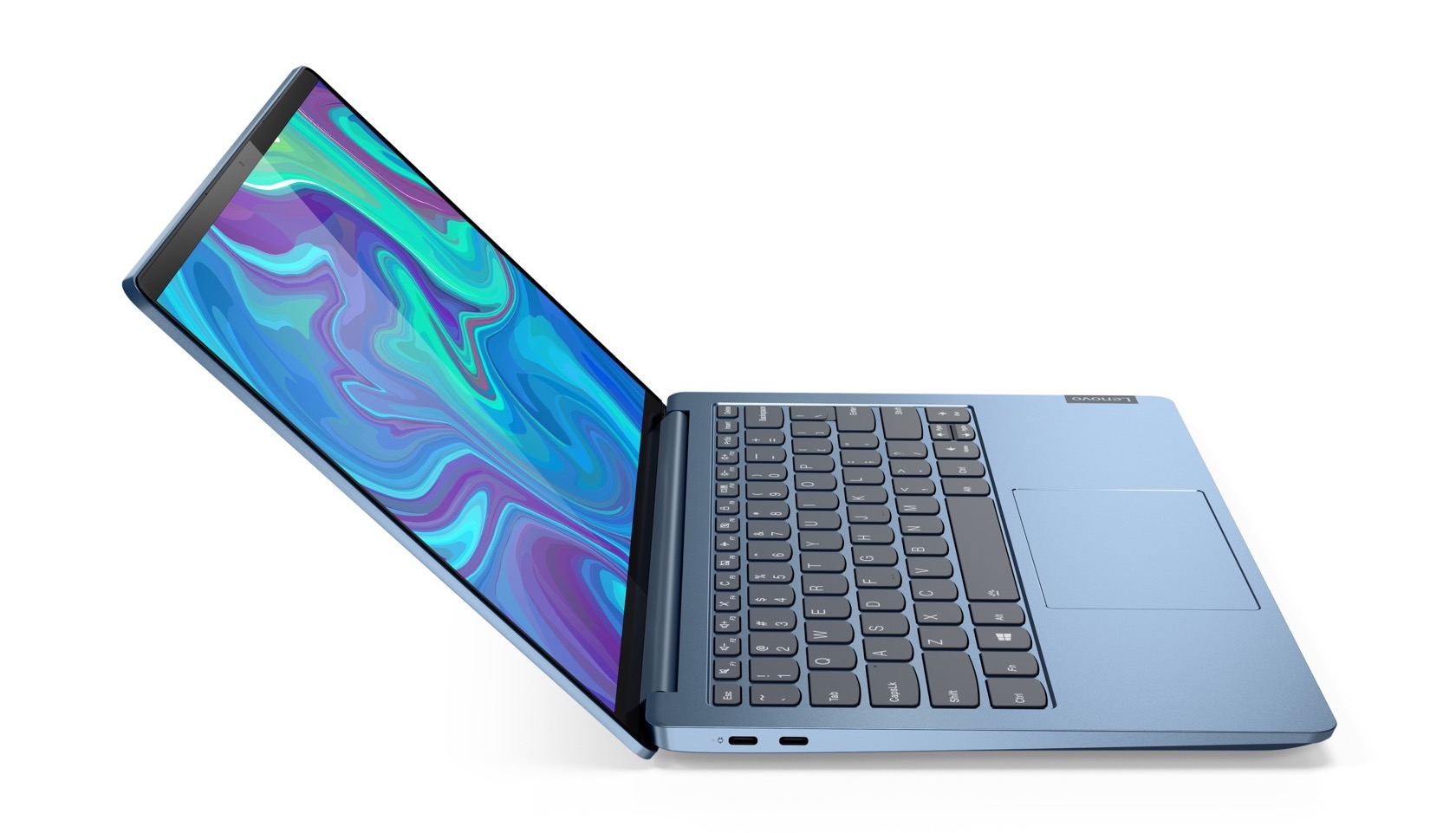 Lenovo IdeaPad S540 puts up to six-core i7 in a 13-inch