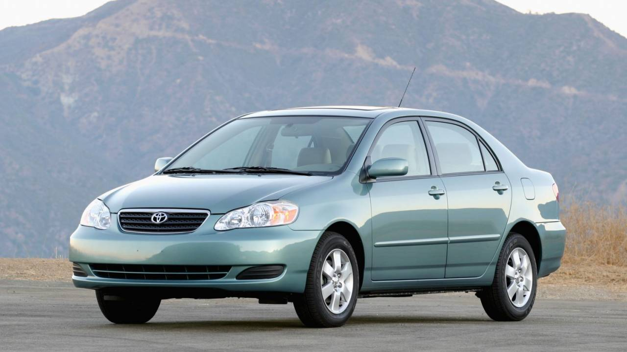 Toyota fixed the Takata airbag in two popular cars – now it's recalling them again
