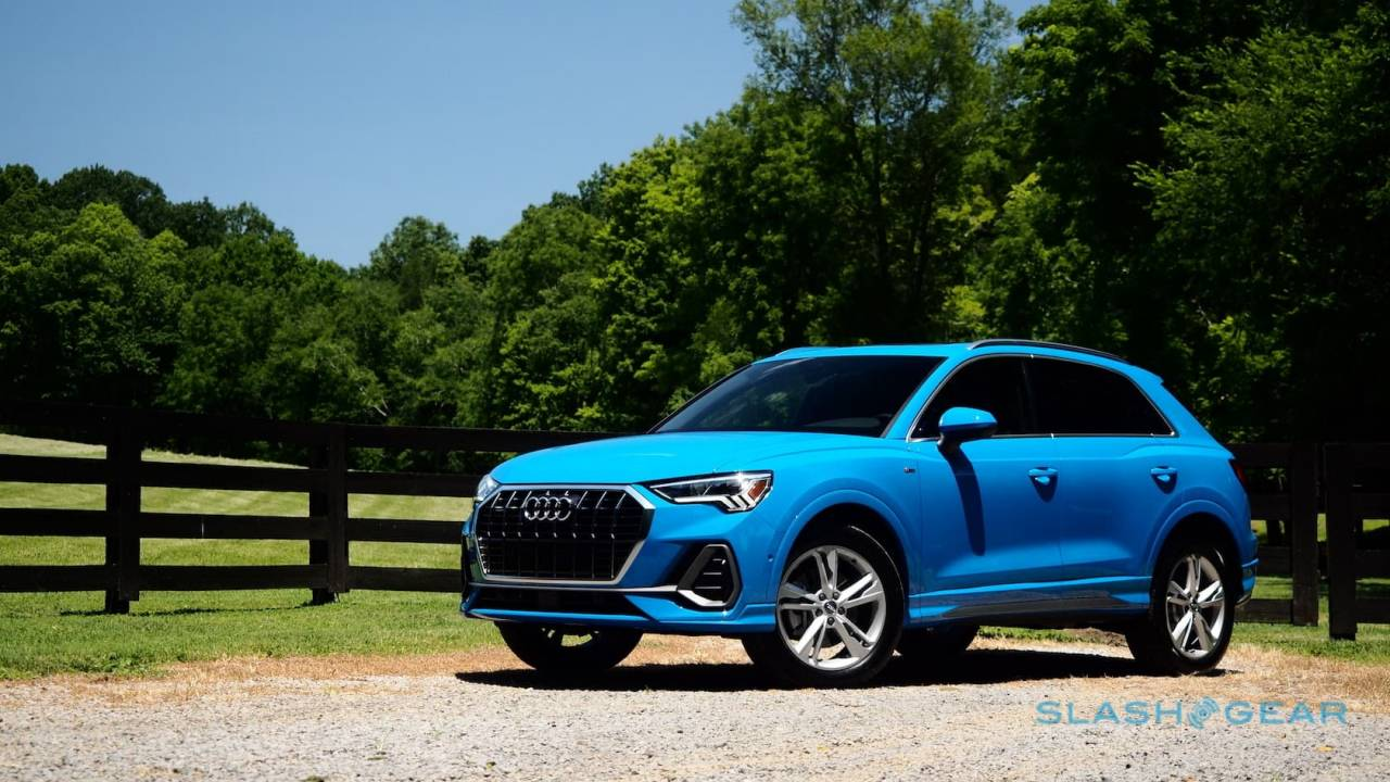 2019 Audi Q3 USA-spec first drive: Loyalty pledge