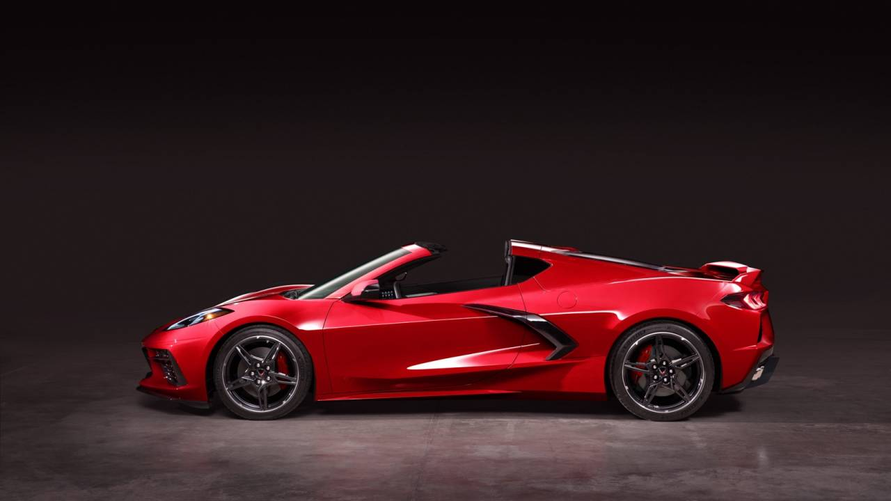 2021 Corvette Stingray price could pack a nasty surprise