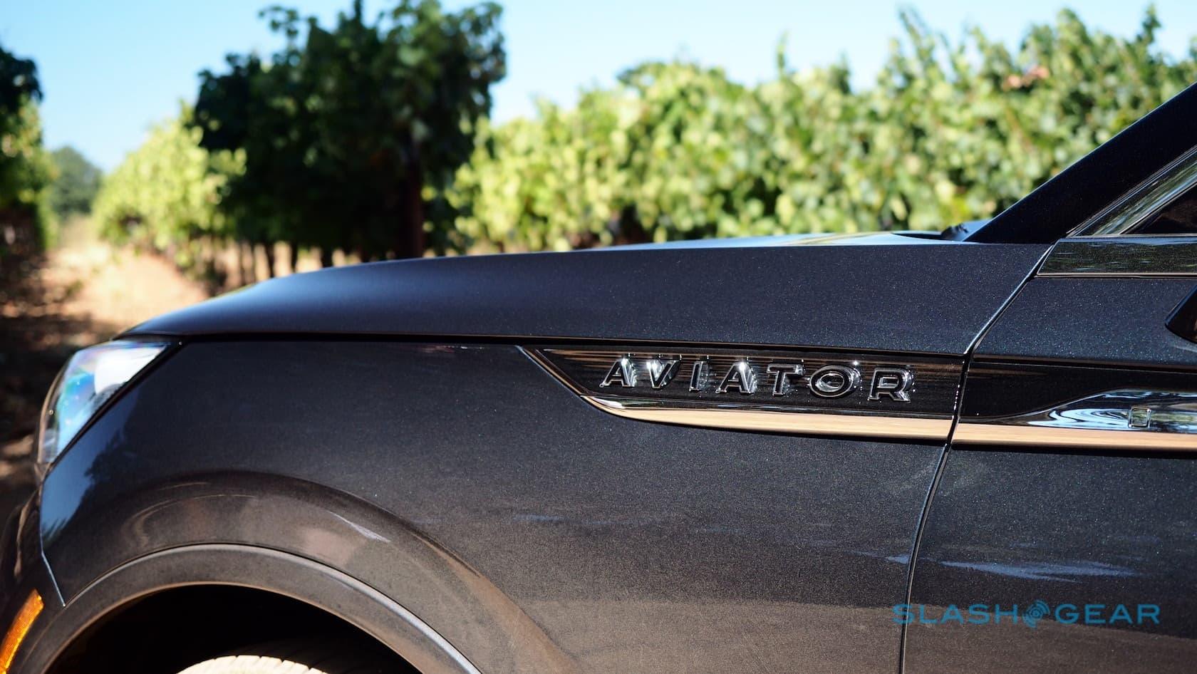 Fabulous 2020 Lincoln Aviator First Drive Grand Touring Hybrid Is Short Links Chair Design For Home Short Linksinfo