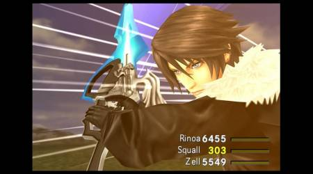 Final Fantasy VIII Remastered pre-orders start as launch draws near