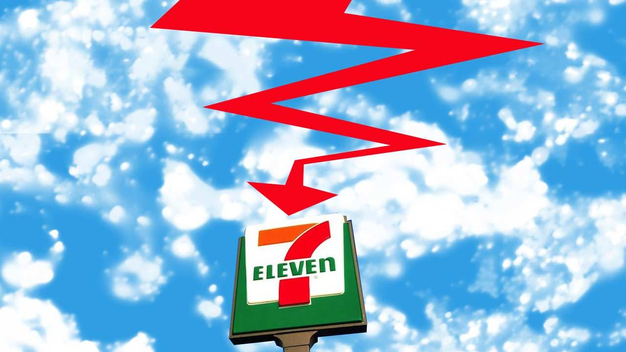 7-11 app lures Beta app testers with store points