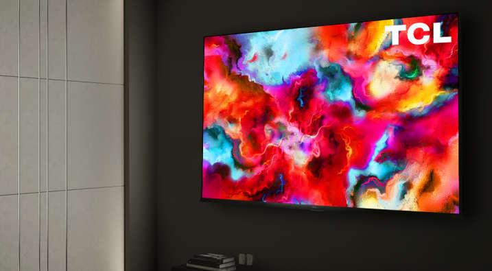 TCL 8-Series Roku TVs get 2019 QLED and mini-LED as 8K nears