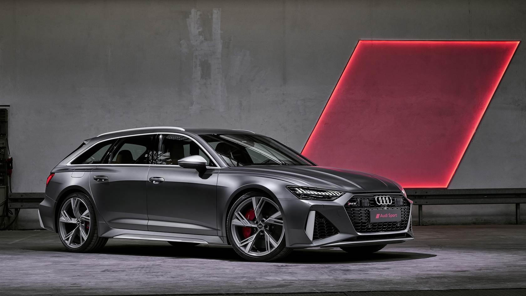 Kelebihan Audi Rs7 Avant Harga
