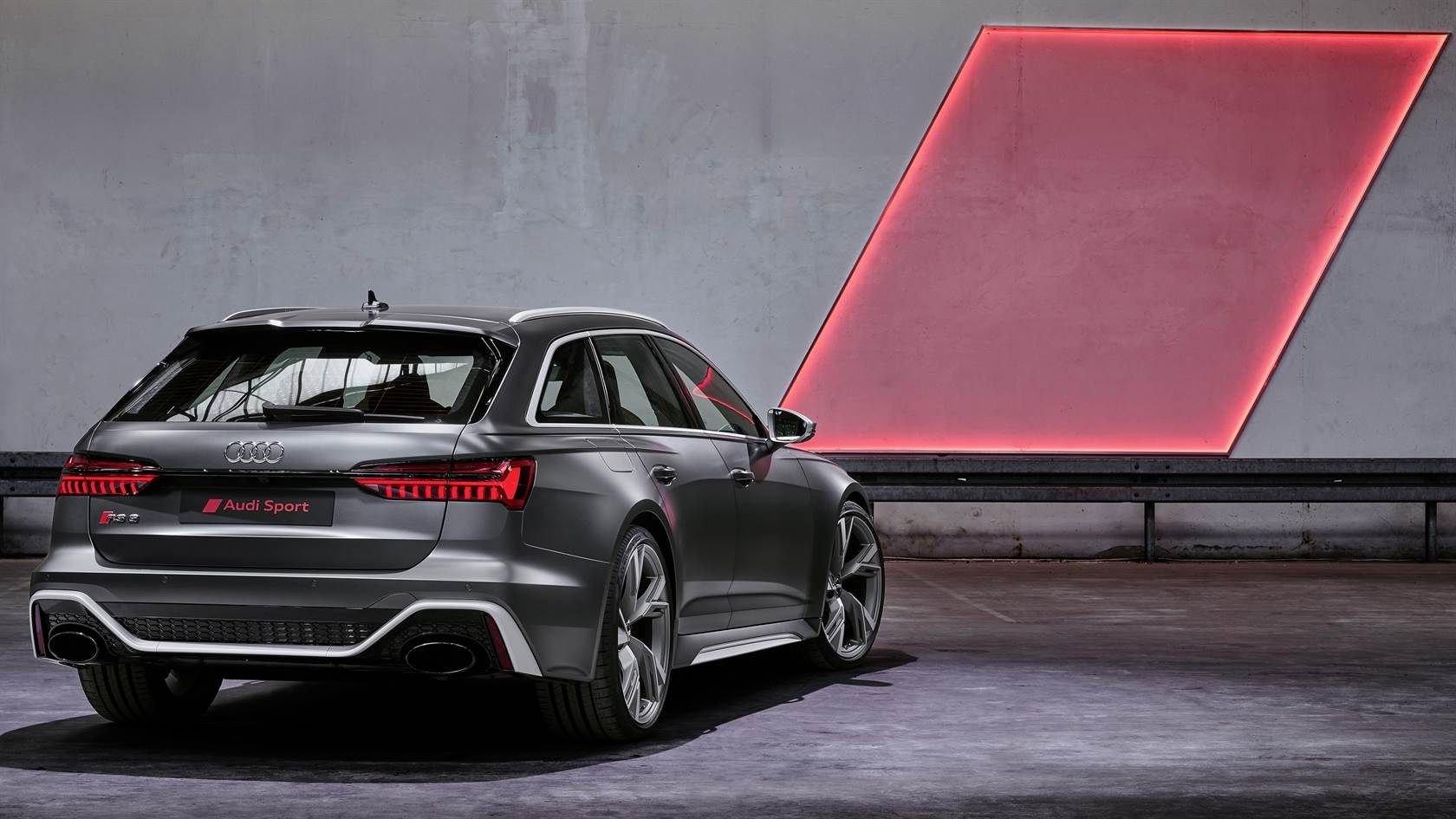 2020 Audi Rs6 Avant Us Launch Confirmed Heres The Details