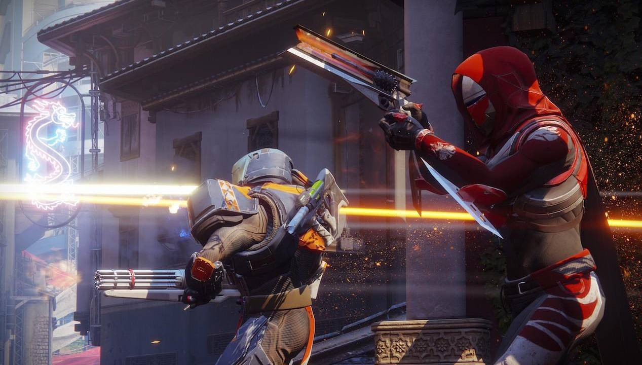 Destiny 2 cross saves detailed as Steam launch approaches