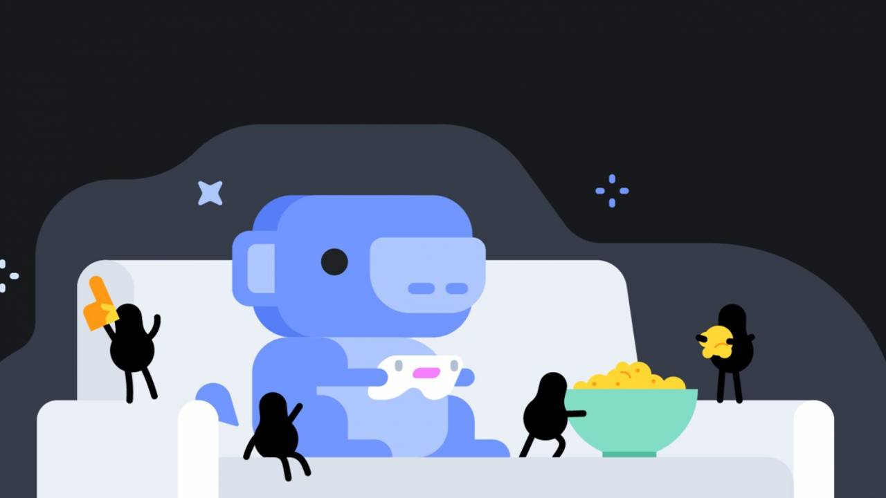 Discord game streaming arrives next week, but Twitch shouldn't worry