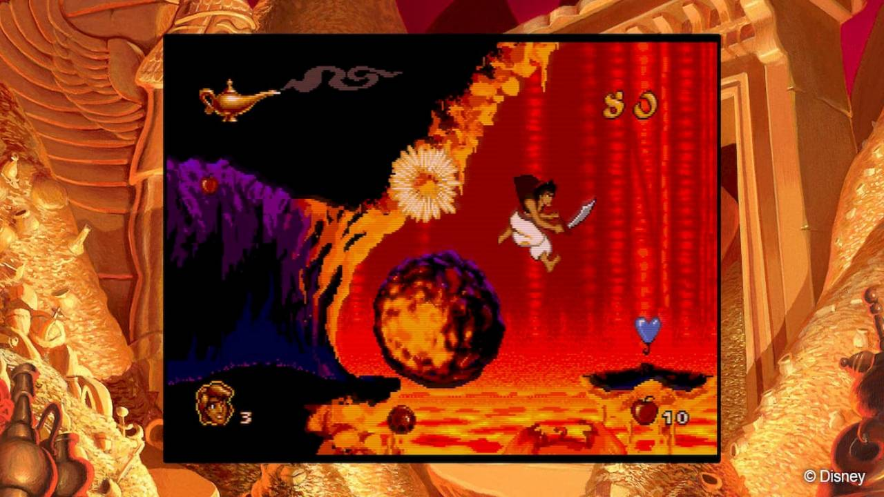 16-bit Aladdin, The Lion King games on the way to modern platforms [Update]