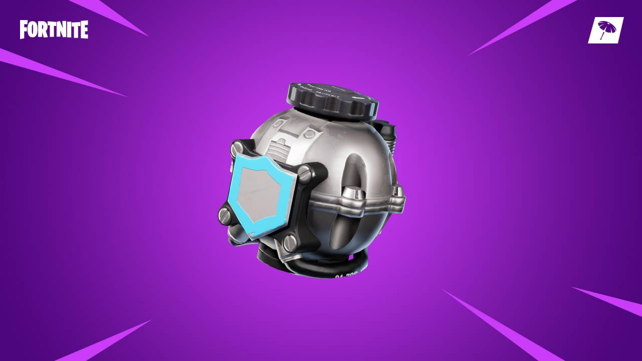 Fortnite v10 20 patch notes reveal the Shield Bubble - SlashGear