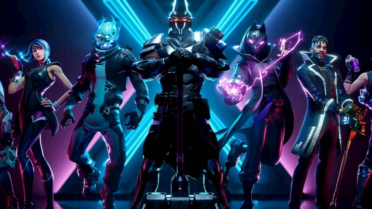 Fortnite Season X battle pass detailed with missions and gifting