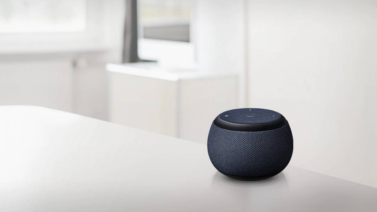 Galaxy Home Mini beta program suggests release is imminent