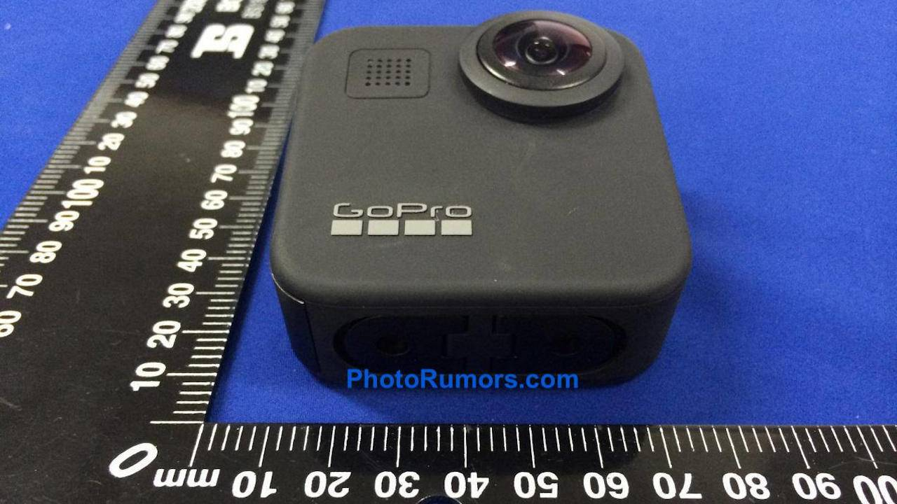 GoPro Hero8, GoPro Max leaks reveal the next-gen action cams