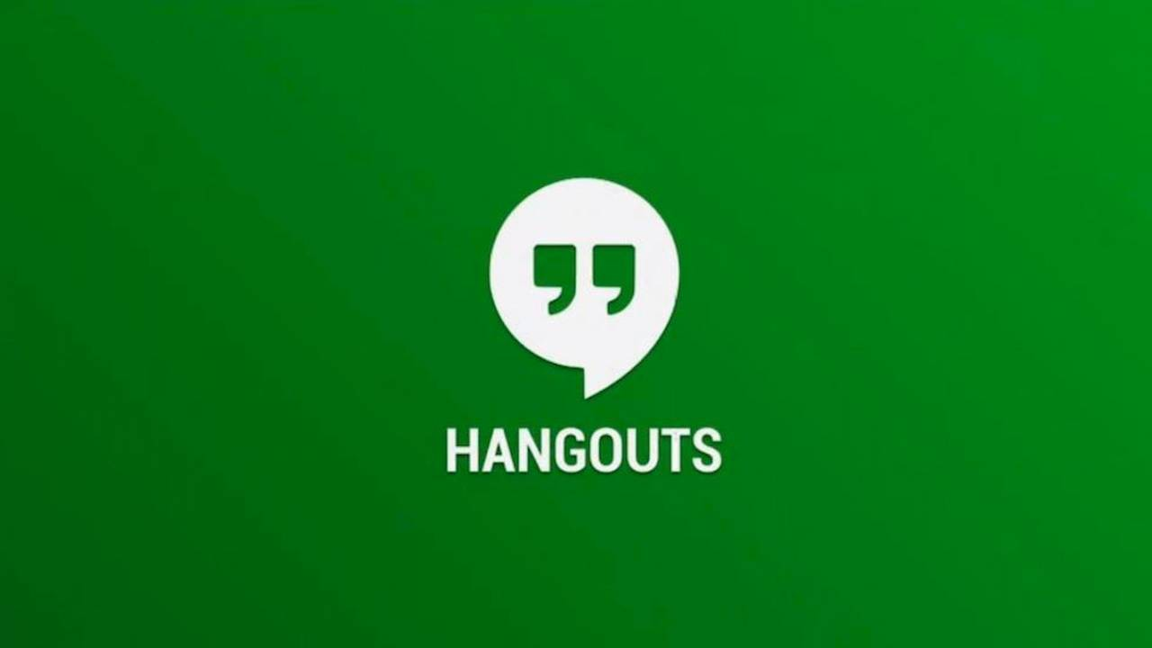 Google just gave Hangouts a temporary stay of execution
