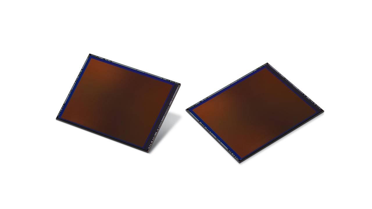 Samsung ISOCELL Bright HMX flaunts 108 megapixels in 1/1.33″ sensor