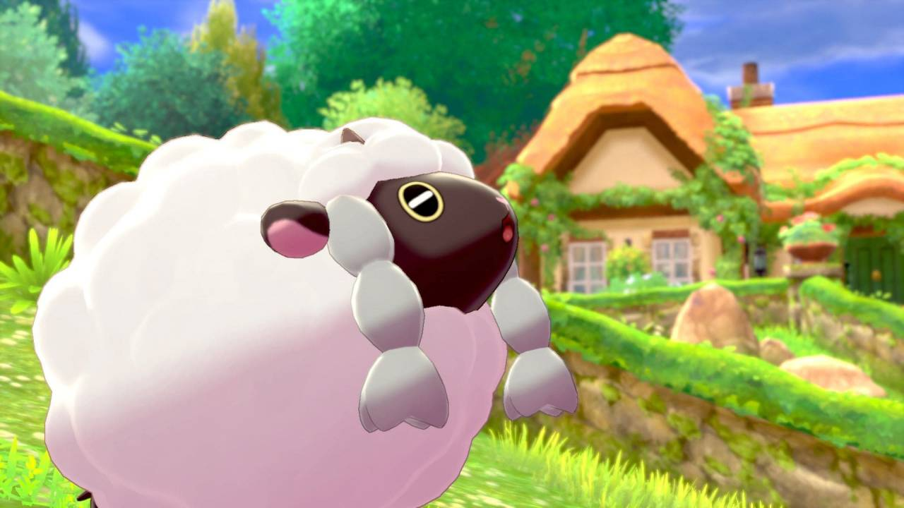 Pokemon Sword and Shield Gamescom update offers closer look at Galar