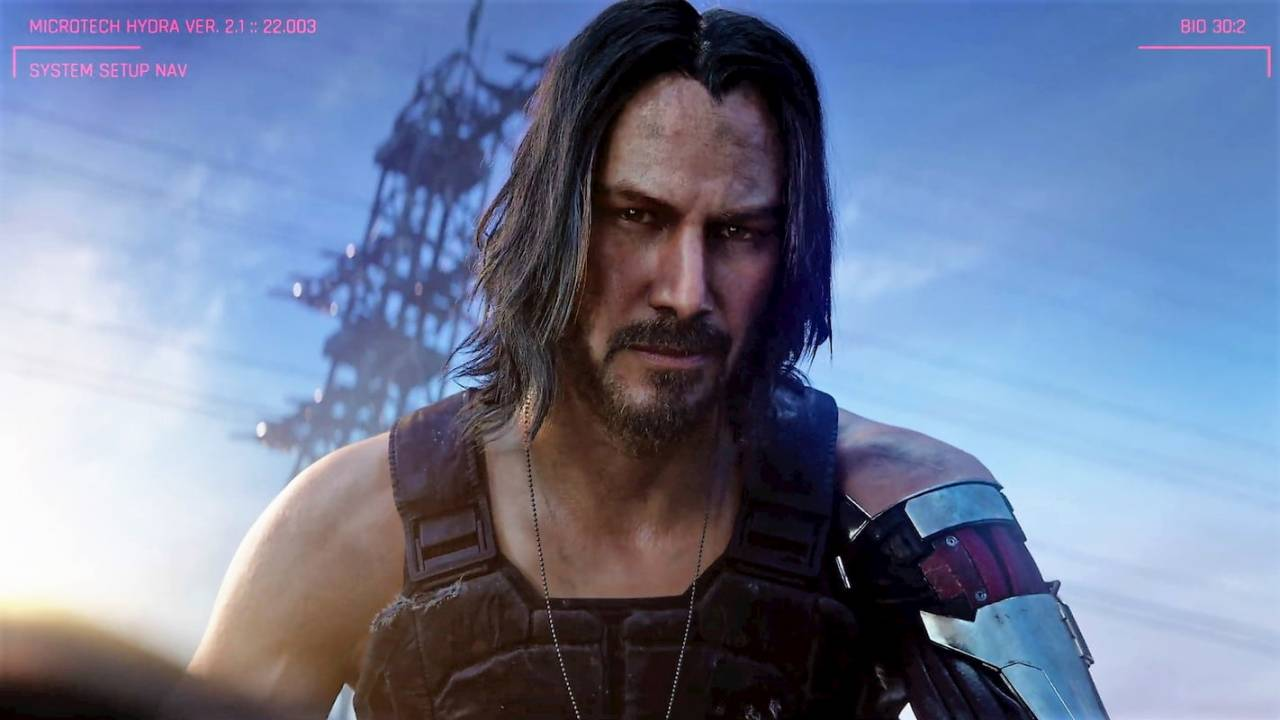 Cyberpunk 2077 might be Google Stadia's biggest game